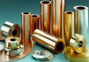 铜合金检测
