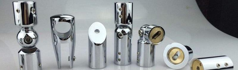 锌合金成分检测